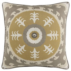 Eclectic Outdoor Pillows by Home Infatuation