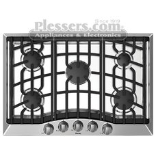 Cooktops by Plesser's Appliance
