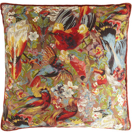 Eclectic Decorative Pillows by Barneys New York