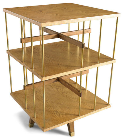 Modern Side Tables And End Tables by DwellStudio
