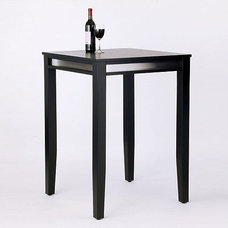 Modern Indoor Pub And Bistro Tables by Wayfair