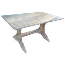 Traditional Dining Tables by Fable Porch