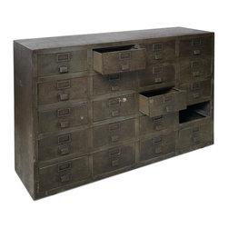 Industrial Cabinet - Industrial Cabinet