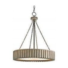 Traditional Chandeliers by South Shore Decorating