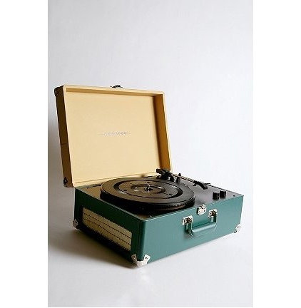 Eclectic Home Electronics by Urban Outfitters