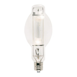 EYE Lighting International - Hortilux MH BT37 Small - Universal - 1000W Multicolor - HX53967 - Shop for Light bulbs from Hayneedle.com! About Hydrofarm Inc.Celebrated as the nation's oldest and largest manufacturer of hydroponic equipment and grow lights Hydrofarm has made professional-grade equipment available to all since 1977. All grow lights and electric components are UL listed unlike many competitor products meaning you get years of reliable and safe use out your high-intensity lights. All products are covered by a one year warranty at the least. In some cases Hydrofarm ensures the performance of their products for five years.