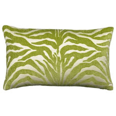 contemporary outdoor pillows by Home Infatuation