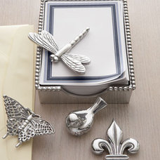 Traditional Desk Accessories by Horchow