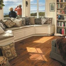 Hardwood Flooring by Carlisle Wide Plank Floors
