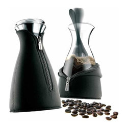 Eva Solo - Eva Solo Coffee Maker, Small - A simple brewing method that brings the best out of your coffee beans