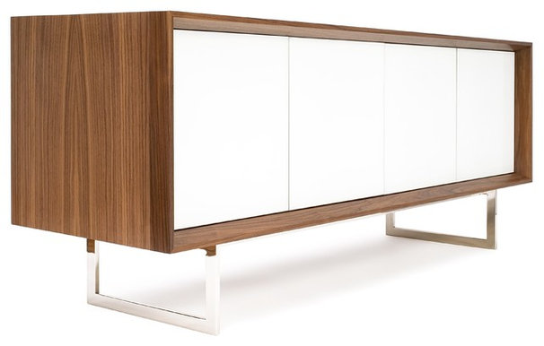 Modern Buffets And Sideboards by DESU Design