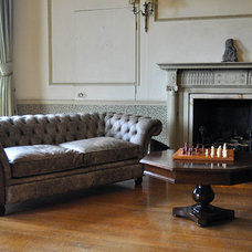 Traditional Sofas by Darlings Of Chelsea