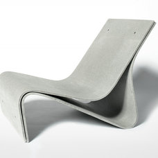 Modern Outdoor Chairs by Stardust Modern Design