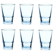 Modern Everyday Glasses by IKEA
