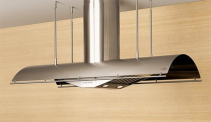 Contemporary Range Hoods And Vents by US Appliance