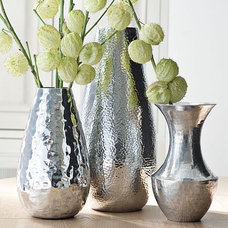 Modern Vases by West Elm