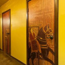 De-cor Doors & Architectural Carvings - Derek Rath Photography