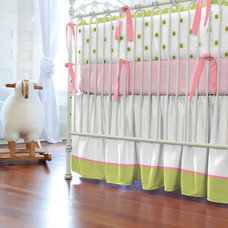 Traditional Baby Bedding by Carousel Designs