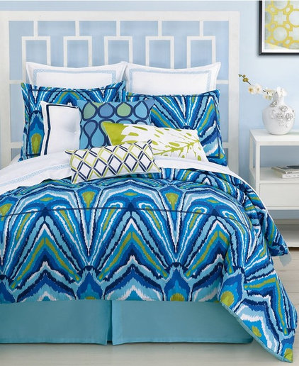 eclectic duvet covers by Macy's