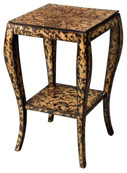 eclectic side tables and accent tables by Overstock