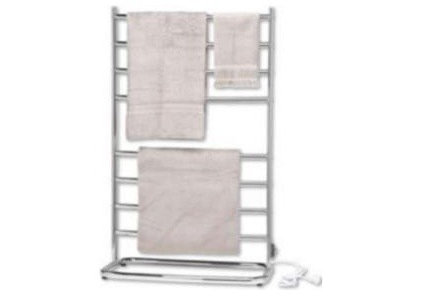 Contemporary Towel Bars And Hooks by Home Depot
