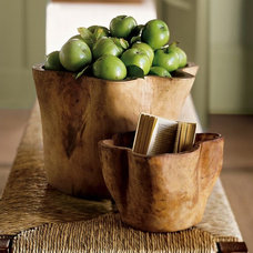Contemporary Tabletop by Pottery Barn