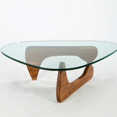 Modern Coffee Tables by Inmod