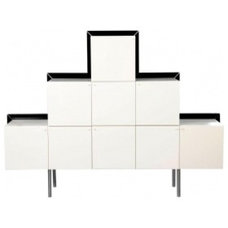Modern Dressers by EcoFirstArt