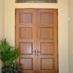 Florida Residences -