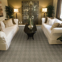 Dixie Home Carpets - Pegasus Bay can be furnished & installed by Diablo Flooring, Inc. showrooms in Danville,