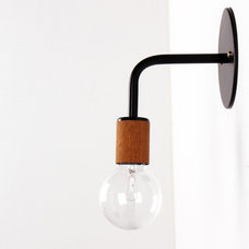 Contemporary Wall Lighting by Onefortythree