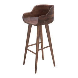 Kieren Bar Stool, Set of 2