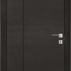 Modern Interior Doors by EVAA Home Design Center