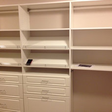 Closet Organizers by NW Contractor Services