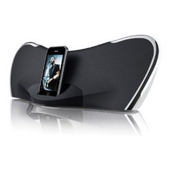 Coby Butterfly Digital Speaker System for iPod and iPhone