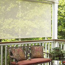Contemporary Window Blinds by Overstock.com