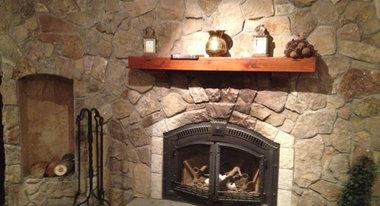 Aurora CO Fireplaces