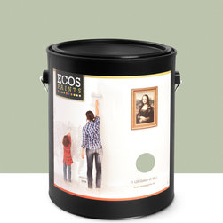 Imperial Paints - Gloss Porch & Floor Paint, Feather Mist - Overview: