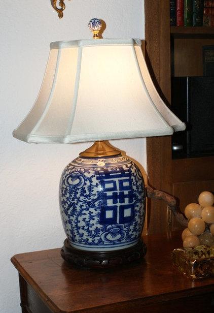 Making a lamp