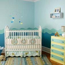 Modern Kids nursery