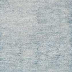"""Loloi - Loloi Serena SG-01 (Light Blue) 5'6"""" x 8'6"""" Rug - This Hand Made rug would make a great addition to any room in the house. The plush feel and durability of this rug will make it a must for your home. Free Shipping - Quick Delivery - Satisfaction Guaranteed"""
