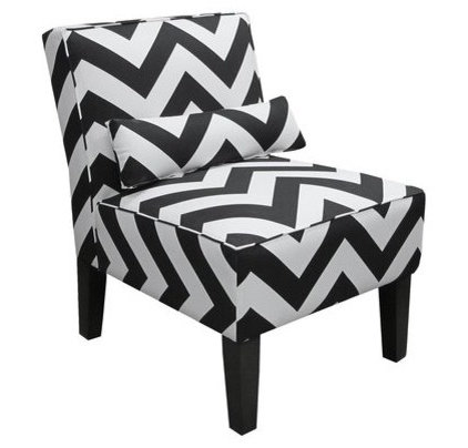 Transitional Chairs by Target