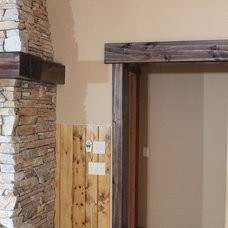 Rustic  by Distress City Millwork