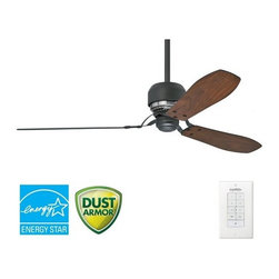 "Casablanca - Casablanca 59505 Tribeca 60"" 3 Blade Energy Star Ceiling Fan - Blades and Wall C - Included Components:"