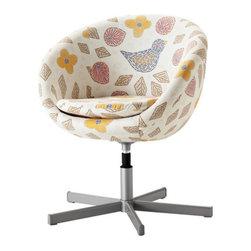 IKEA of Sweden - SKRUVSTA Swivel chair - Swivel chair, Krokek