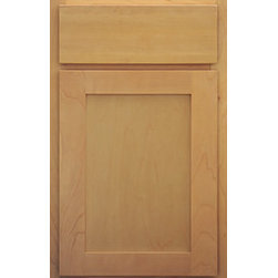 SMART Cabinetry - Squire / Maple - SMART Cabinetry - Squire / Maple