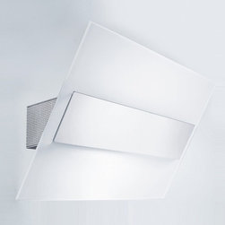 Zaneen - Gea Wall Sconce - Contemporary style