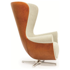 Modern Armchairs And Accent Chairs by La Wiola Decor, Inc.