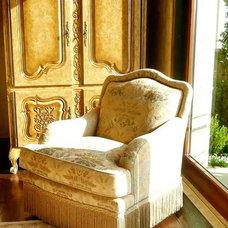 Mediterranean Chairs by Decorama