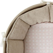 Traditional Baby Bedding by Serena & Lily